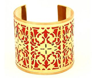 Try Cuffs over Bangles Designer Online Shopping Store India.