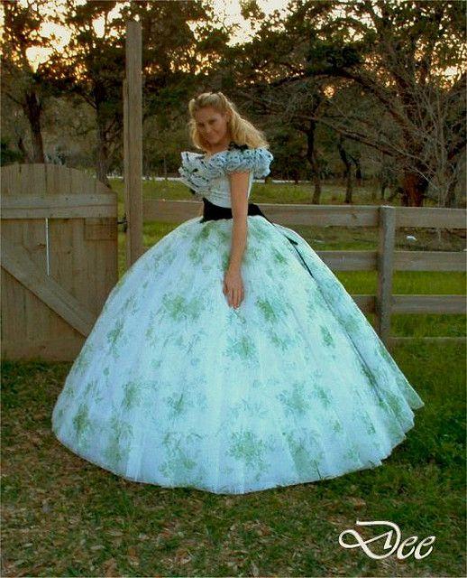 Women\'s Wedding Dresses From the Civil War – fashion dresses