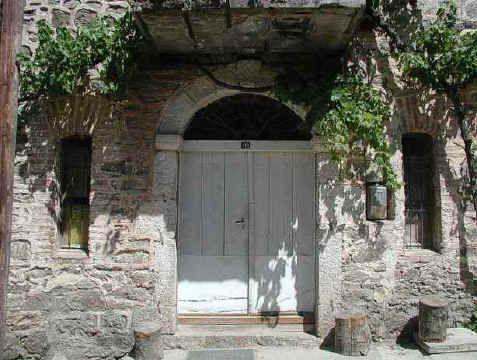#antique door Florina #Macedonia Greece - And ancient Greek Kingdom in modern times macedonia2014