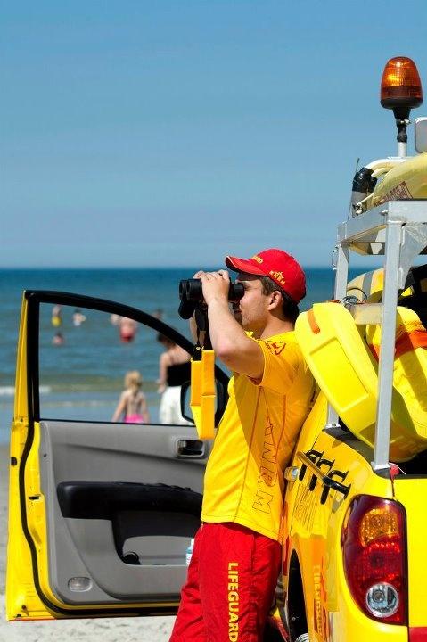 (9) Professionele foto's KNRM Lifeguards 2012