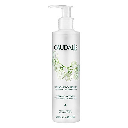 Caudalie Toning Lotion: Shop Toner & Mists | Sephora    ** started using now.. let's see...