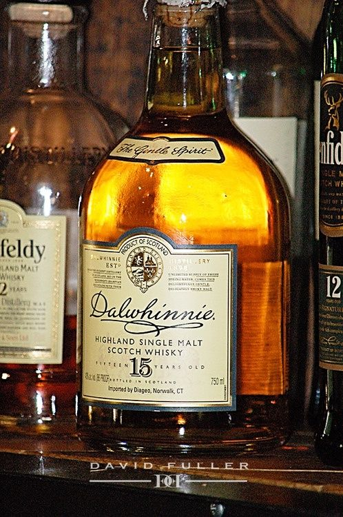 Scotch. I would love to learn how to enjoy you..