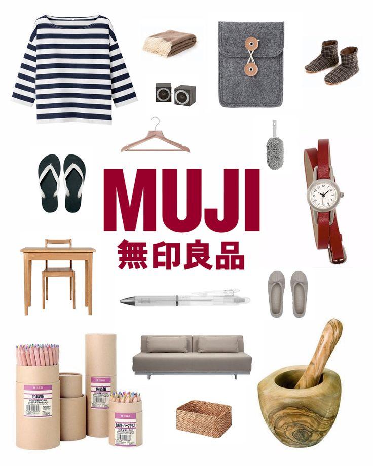 MUJI: más que una marca es una aproximación a la vida - Monkeyzen