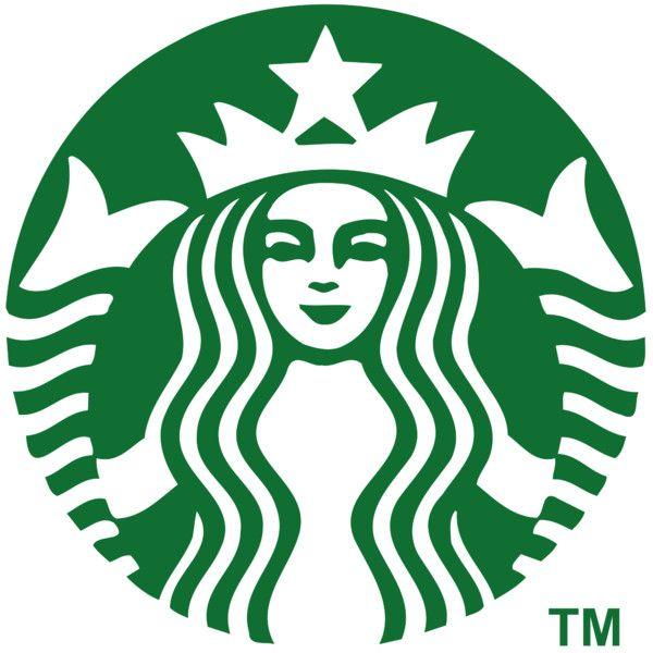ファイル Starbucks Corporation Logo 2011.svg.png ❤ liked on Polyvore