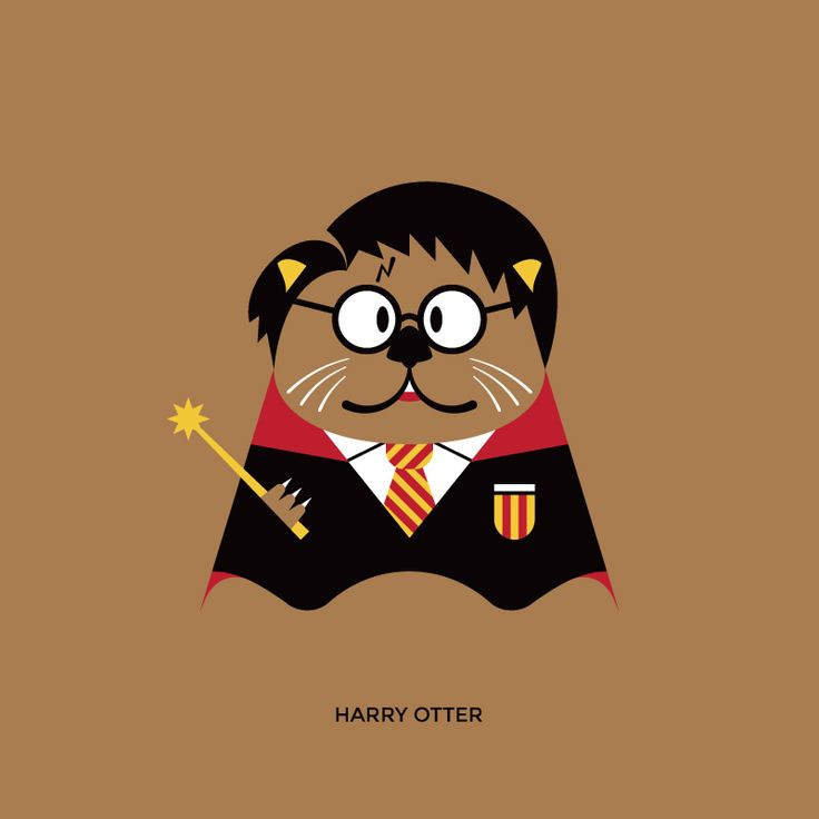 Harry Otter  J.K. Rowling's Harry Potter 15th Anniversary