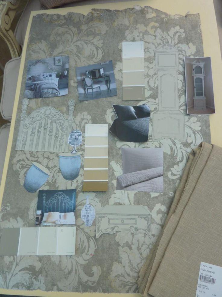 BBC2 TV The Great Interior Design Challenge. | BusyBee