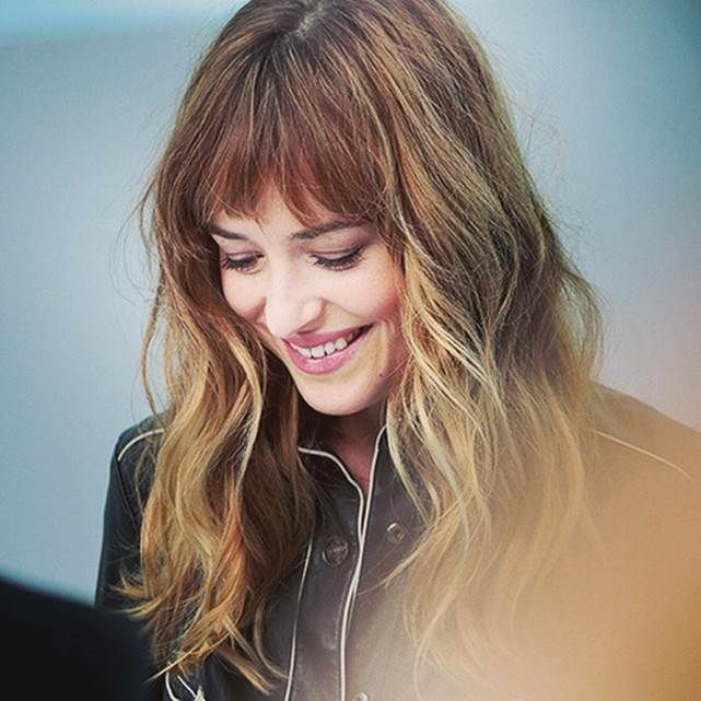 Dakota Johnson / Beautiful
