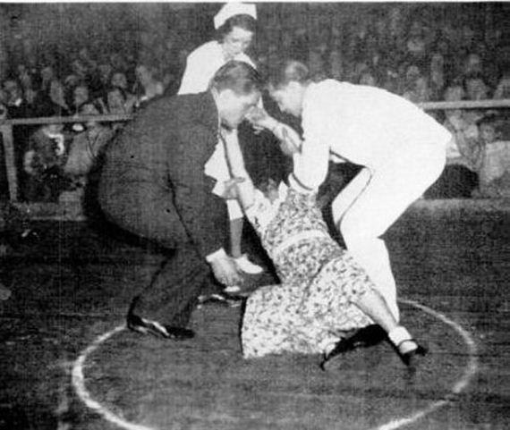 19 Best Images About 1930s Dance Marathon On Pinterest