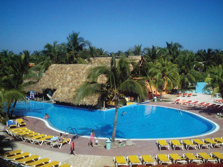 Santa Lucia Cuba Hotels   Brisas Santa Lucia – Santa Lucia   Nolitours