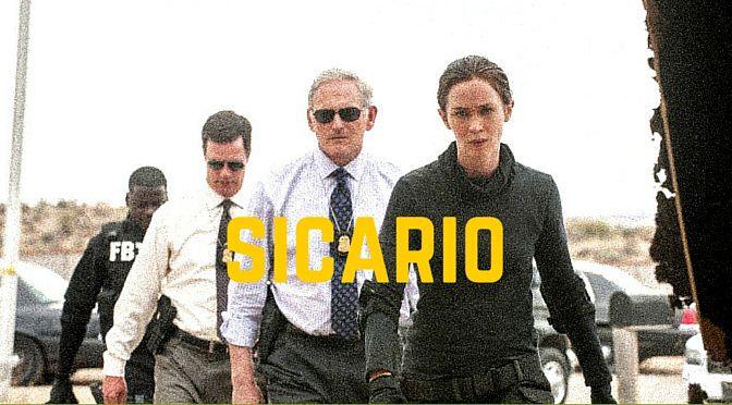 Sicario (2015) - Review