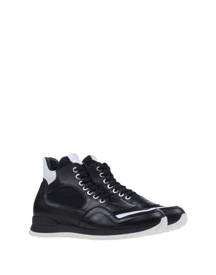 Sneakers Savio Barbato Uomo - Acquista online su YOOX - 11108169XM
