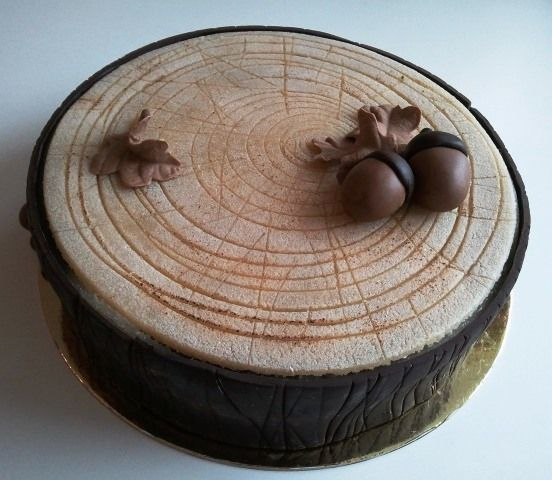 Wood you eat this ? :-) #yannpins