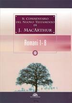 Romans 1-8 Commentary (Italian)