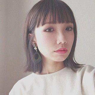 【HAIR】祖父江基志さんのヘアスタイルスナップ(ID:249169)