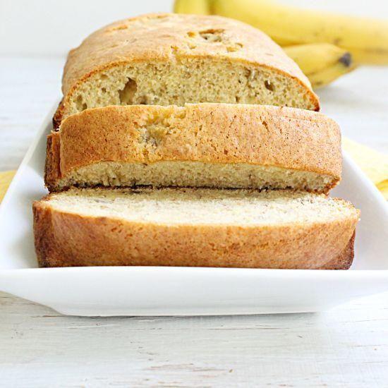 Banana muffin recipe using cake mix