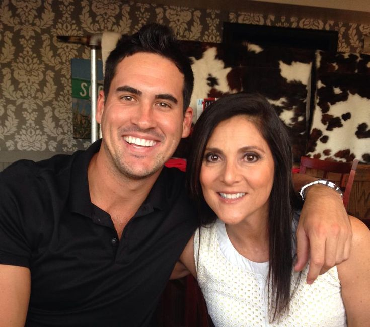 Preview Of What The Bachelorette Contestants Look Like: 17 Best Images About Josh Murray On Pinterest