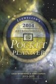 Llewellyn's 2014 Astrological Pocket Planner: Daily Ephemeris and Aspectarian 2013-2015