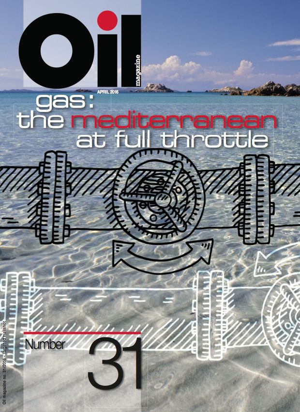 The cornerstone of #Oil31 is the development of #gas resources in the Eastern Mediterranean.The report traces a deep analysis of the situation through numerous interviews with the main international institutions involved, such as the President of the Republic of Cyprus Nicos Anastasiades and the Ministers of Energy and Oil from Egypt, Lebanon, Israel and Greece. #OilMagazine #energy #oilandgas #oil #naturalgas