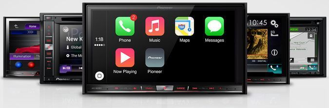 Pioneer NEX Or How To Use Apple CarPlay In Older Car Models http://coolpile.com/gadgets-magazine/pioneer-nex-use-apple-carplay-older-cars/ via coolpile.com   #Apple #CarGear #CarPlay #iPhone #MediaPlayer #Pioneer #Smartphone #coolpile