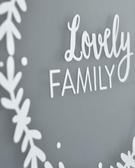 Lovely familly - Ouistiti