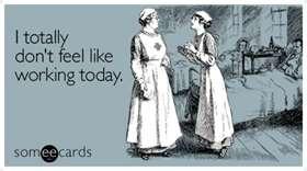 Sometimes it's just the way it is. #nurse