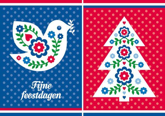 design: hipenstipkaarten.nl #101kerstkaartencountdown2012 #cards #christmascard #postcard #holidaycards #dutchdesign #101woonideeen #kerstkaarten