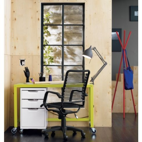 TPS White File Cabinet In Office Furniture