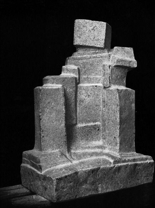 Fritz Wotruba, Figure, 1959
