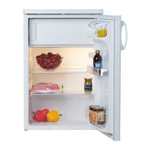 LAGAN Kühlschrank Mit Gefrierfach A++   IKEA Fr. 219.  118 L / 18