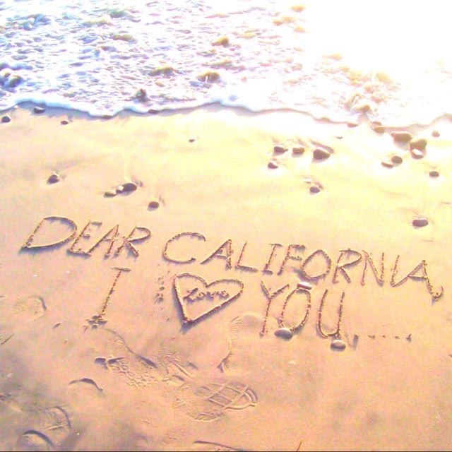 Cali, do you love us back? Please do!