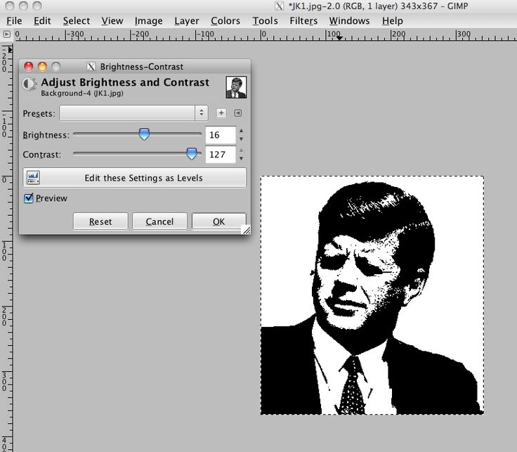 how to cut out image using inkscape