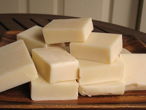 A Beginner's Guide to Soapmaking. Never know in this day and age when we may HAVE to make our own!