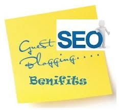 The guest blogging is also known as guest blogs as well. The guest blogging is needed for the SEO work to be understood better. The increases in the readers who love to read the blogs.