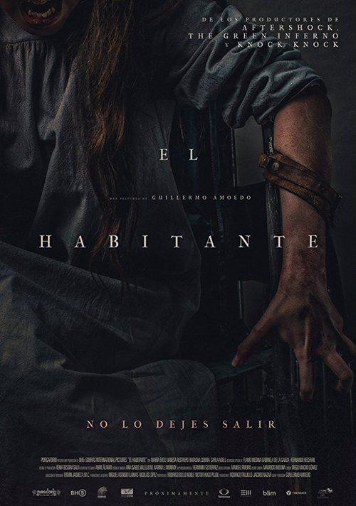 Watch->> El habitante 2017 Full - Movie Online