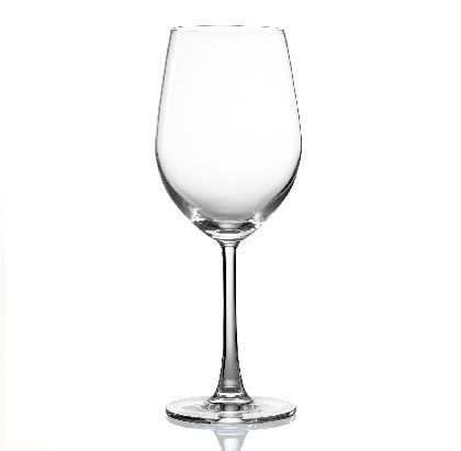 8343 Lucaris Pure & Simple SIP – Cabernet New Pure and Simple SIP collection – lead-free crystal glass composition, with physical aesthetics comparable to conventional lead crystal. Hand blown glass with exceptional clarity and brilliance, with extra strength and durability. Resistant to sudden temperature changes, detergent resistant and dishwasher safe, sleek and seamless stem with extra strength. Available in a 6 pack brown box. Capacity: 14.25 oz Height: 8.6cm