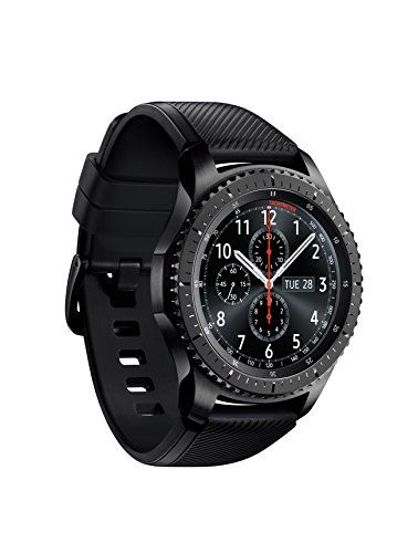 Samsung Gear S3 Frontier -  http://www.wahmmo.com/samsung-gear-s3-frontier/ -  - WAHMMO