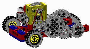 lego gears - Google Search