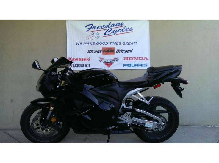 2012 #Honda Cbr600rr #Sportbike_Motorcycles for sale in Grandview, MO, USA by Freedom cycles inc for 9999 at BestBuyMotorcycles.Com