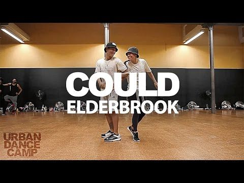Could - Elderbrook / Keone & Mariel Madrid Choreography / URBAN DANCE CAMP - YouTube