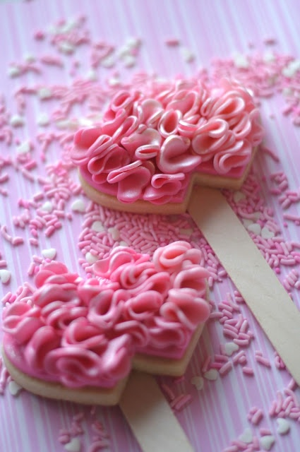 Pink Little Cake: Valentine's Ideas