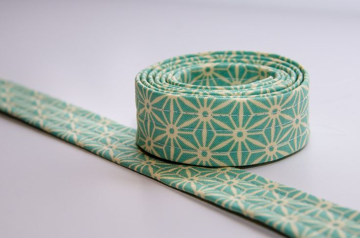 """This tutorial will show you how to make """"sew"""" sturdy and professional looking fabric strap handles that will compliment any bag or tote perfectly."""