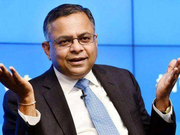 Tata Sons Chairman-designate N Chandrasekaran to act as TCS Chairman too :http://gktomorrow.com/2017/02/21/tata-sons-chandrasekaran-tcs/