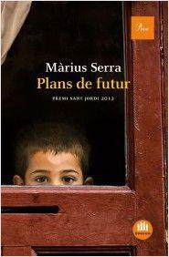 Plans de futur_Màrius Serra (vida del matemàtic Ferran Sunyer, limitacions físiques, superació i esperança)