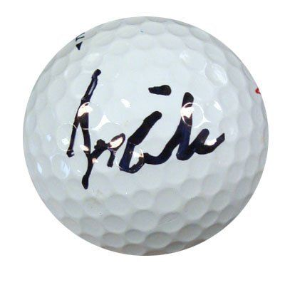 Stewart Cink Autographed Maxfli Golf Ball PSA/DNA #K66555 . $49.00. This is a Maxfli Golf Ball that has been hand signed by Stewart Cink. The autograph has been certified authentic by PSA/DNA and comes with their sticker and matching certificate.