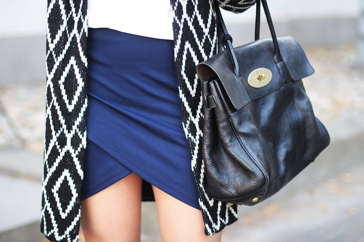 www.therez.se - #details #mulberry #mulberrybayswater # skirt