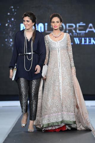 Gold Dust Bridal Collection 2012 by Khadijah Shah | Fashion Pakistan, Pakistani Fashion, Pakistani Fashion Designers,