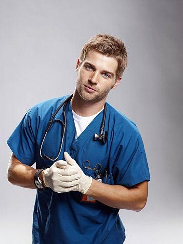 Men com doctor