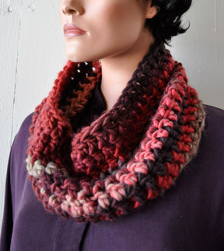 Quick Crochet Cowl Free Pattern : 1000+ images about Crochet on Pinterest Free pattern ...