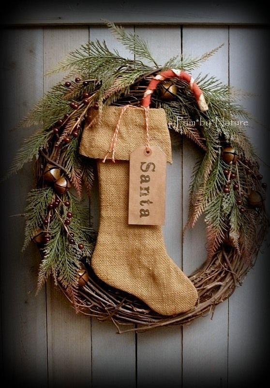 Best 25 Primitive Christmas Crafts Ideas On Pinterest