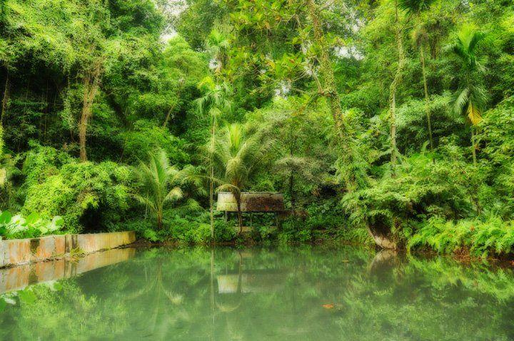Sendang Kalasan, Kediri, East Java